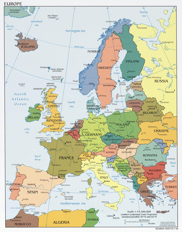 Fizicheskaya Karta Evrazii Geograficheskaya Karta Evraziya